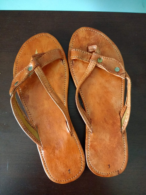 Traditional Women's African Sandal