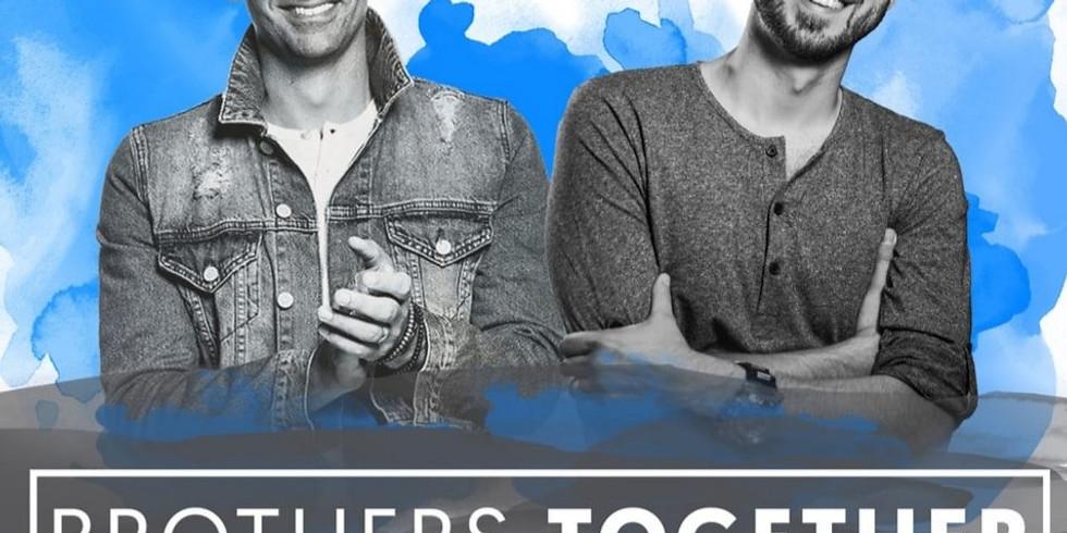 Brother's Together Concert Atlanta GA
