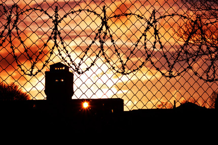 Reports of the Death of Private Prisons have been Greatly Exaggerated