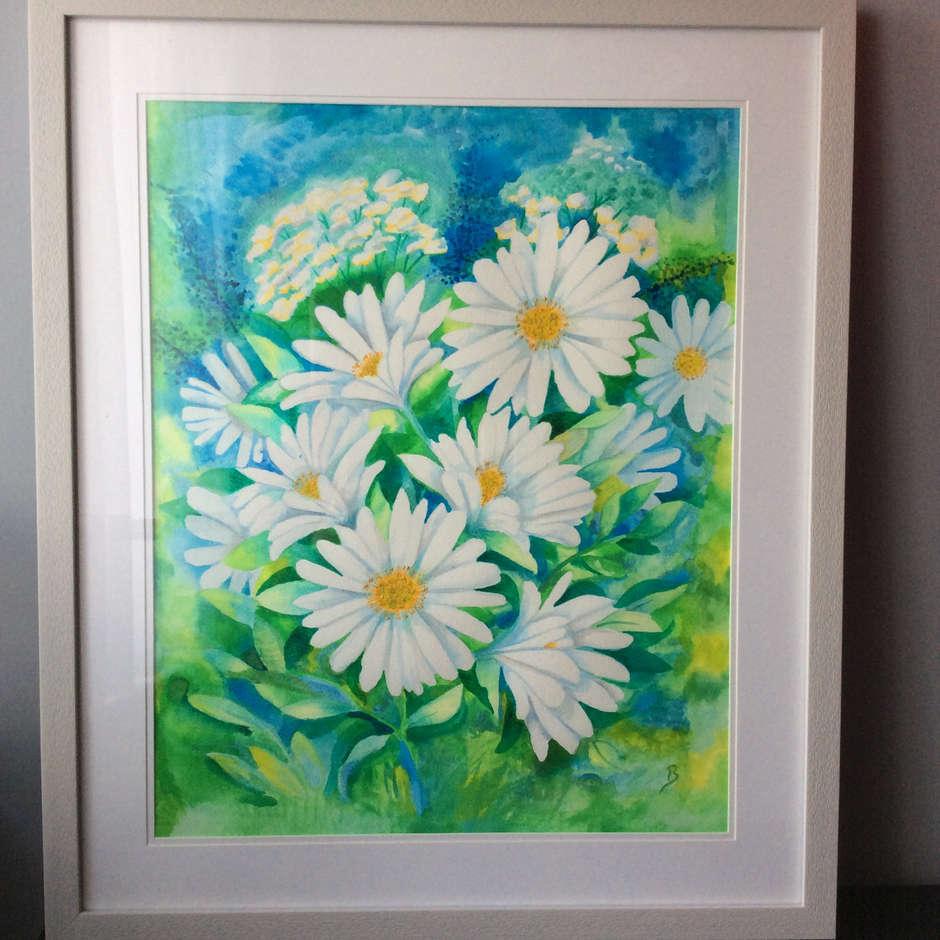 Daisy May, Belinda Mepham