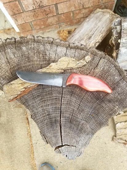 """""""Mohawk"""" Skinning Knife"""