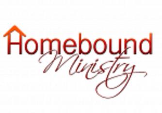 Homebound Ministry Team