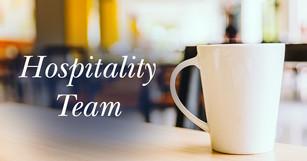 Hospitality Team