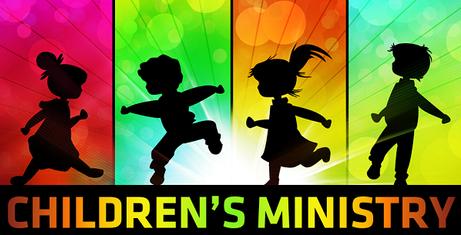 Children's Ministry Team