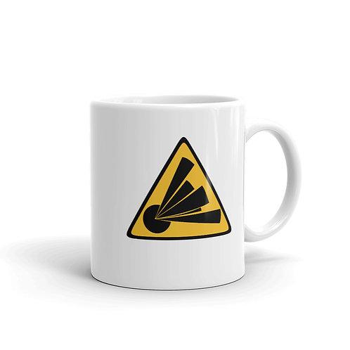 Datavizriff - Exploding Pie Chart - Mug