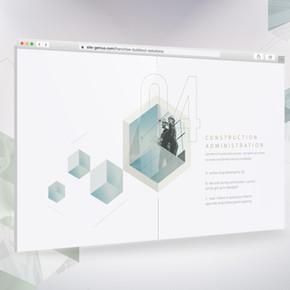 Site Genius Website