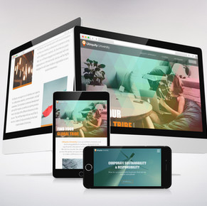 Ubiquity University Website