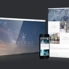 Nereus Website
