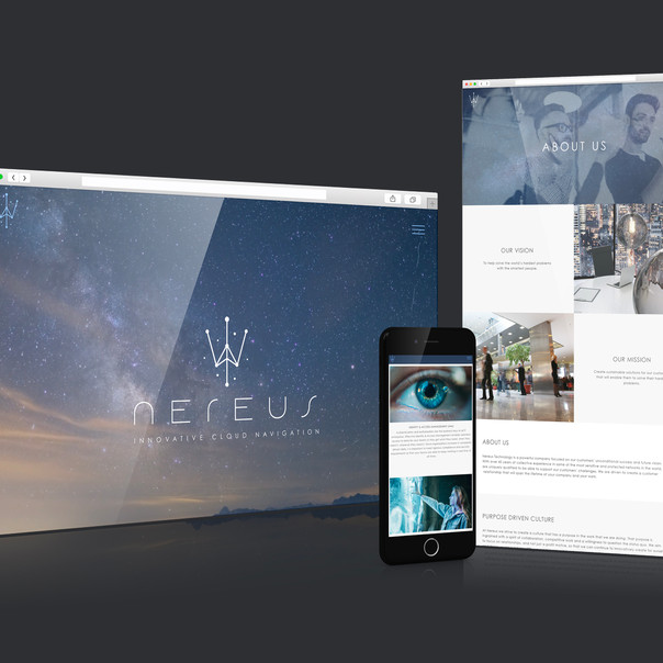 Nereus Website