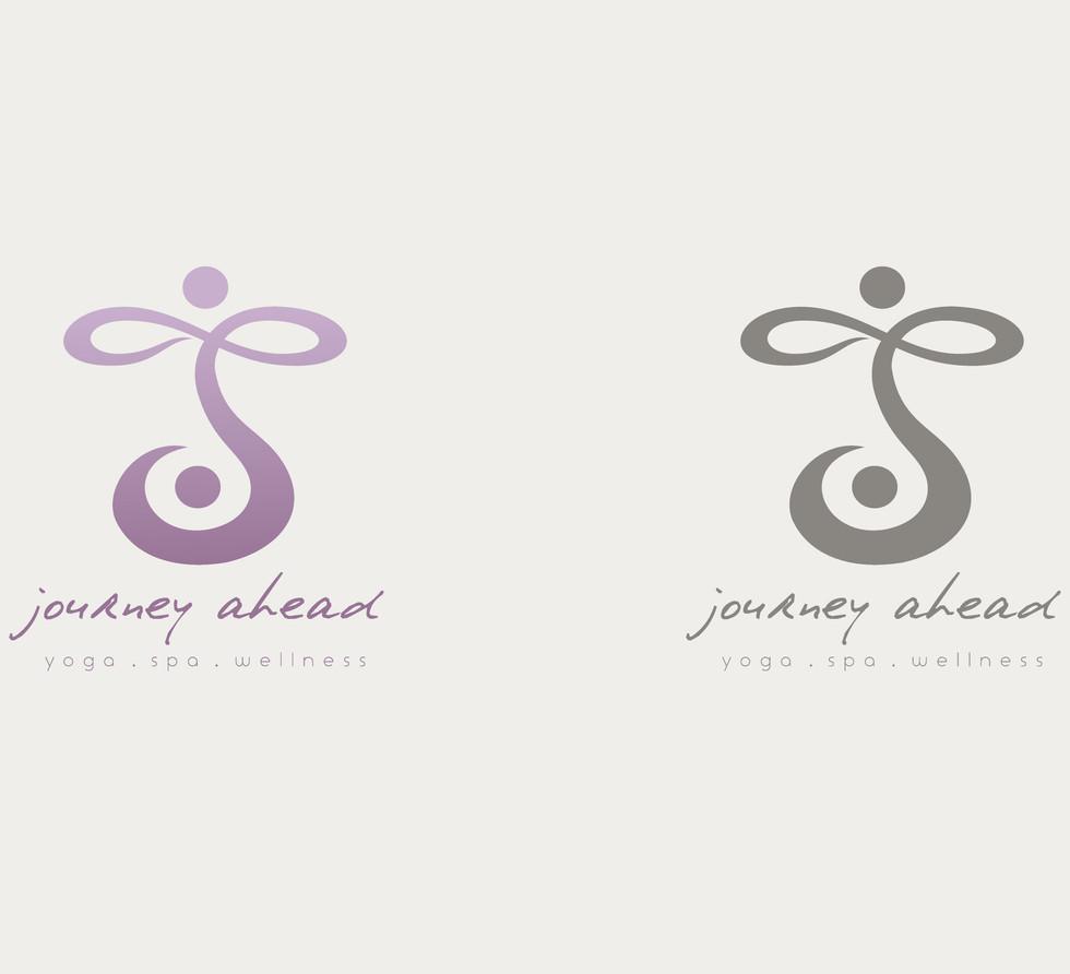 Journey Ahead Logo