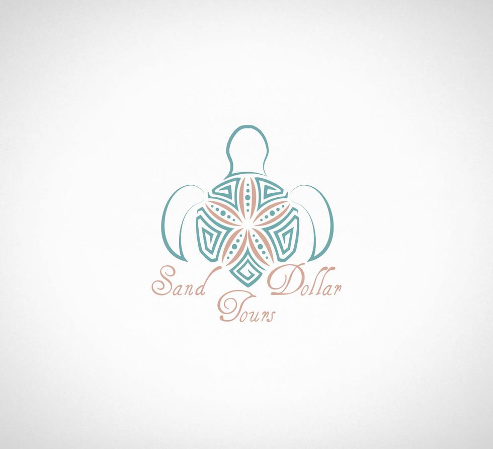 Sand Dollar Tours Logo