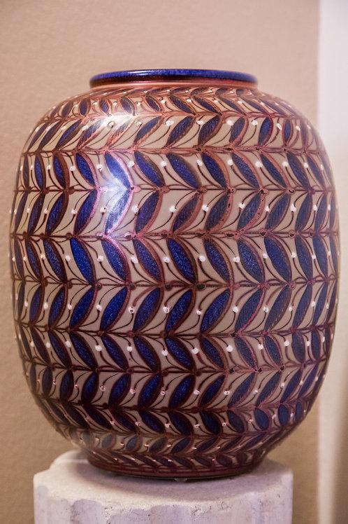 VIGNOLI, grande vaso