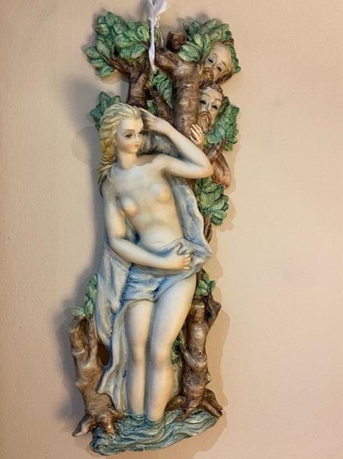 """Susanna e i vecchioni """"Petucco & Tolio"""""""