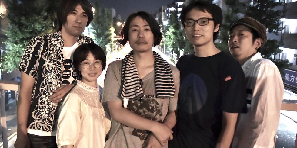 -東京- 芥 presents〈nock.15〉