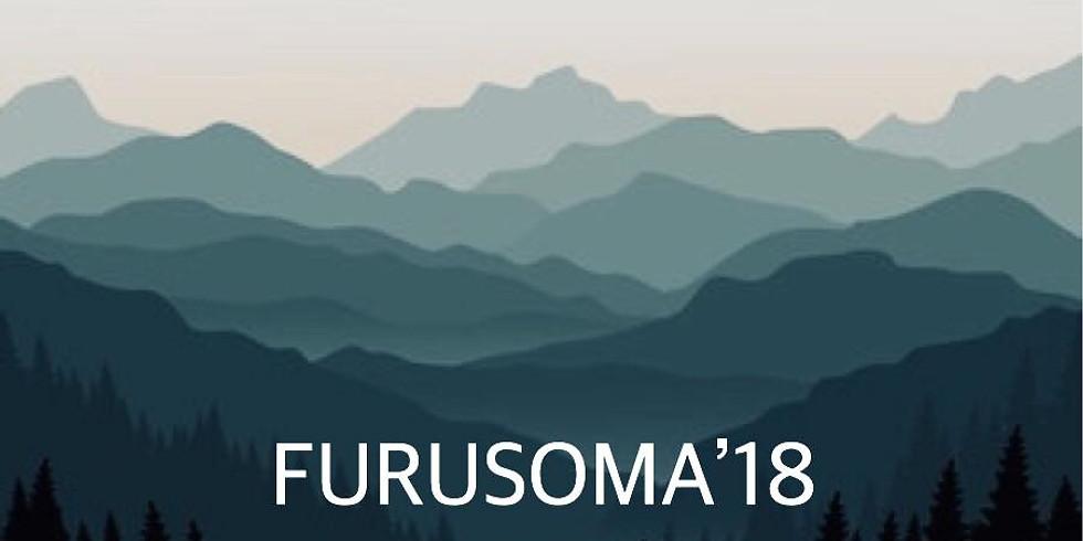 古杣音祭/FURUSOMA'18