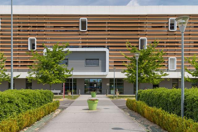 Centre hospitalier de Cognac