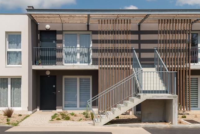 Logements et Maisons de Royan