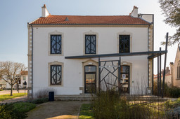 Office du Tourisme de La Plaine sur Mer