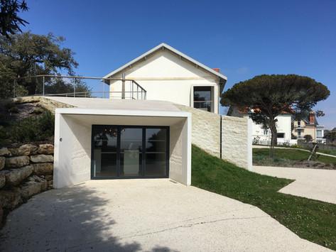 Maison des Douanes St Palais sur Mer