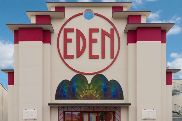 Salle de spectacle Eden