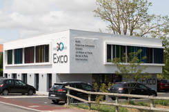 Locaux entreprise EXCO de Royan