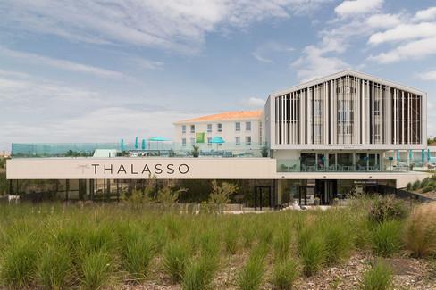 Thalasso Hotel Ibis Chatelaillon