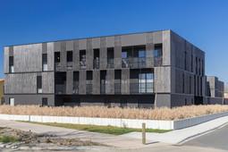 Habitations collectives de Saint Jean de Boiseau