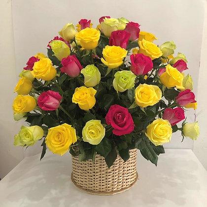 Amor Por Las Rosas