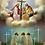 Thumbnail: Carte de prière -  Notre-Père