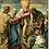 Thumbnail: Carte de prière - Demandons à Dieu les grâces qui nous sont nécessaires