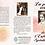 Thumbnail: Dépliants -La petite voie de l'Enfance Spirituelle