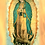 Thumbnail: PRAYER CARD - Our Lady of Guadalupe