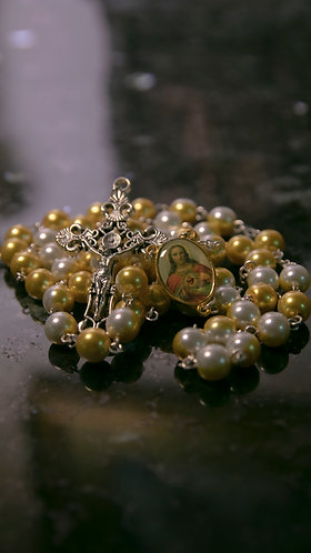 ROSARY -St Anthony/Sacred Heart