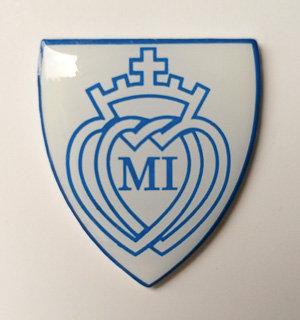 MI Badge