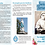 Thumbnail: Folleto : Santa Bernardita