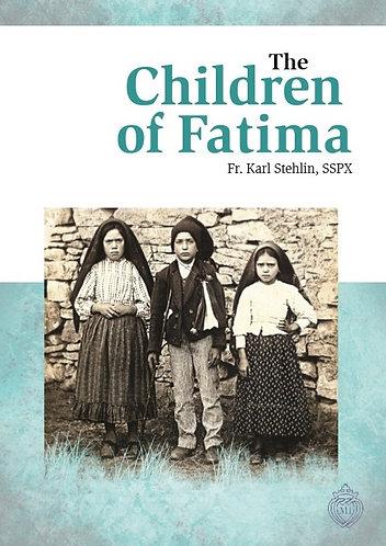 The Children of Fatima - original edition