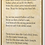 Thumbnail: PRAYER CARD- ST JOSEPH