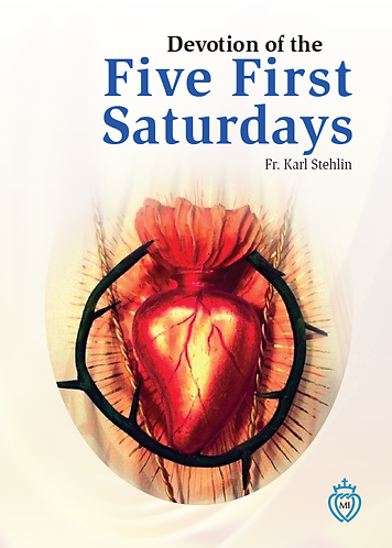Devotion of the First Five Saturdays -Revised