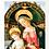 Thumbnail: FLYER -Divine Maternity of BVM