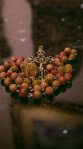 ROSARY -Our Lady of Guadalupe