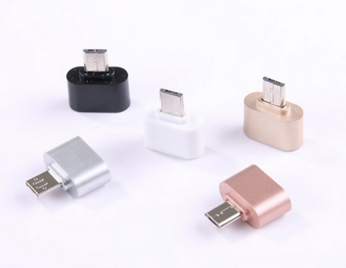Adaptor for Android handphone