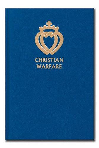 CHRISTIAN WARFARE 2006 EDITION