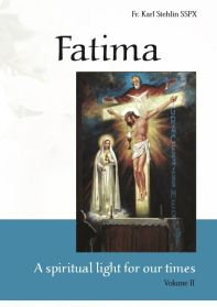 FATIMA- A Spiritual light for our times ( Volume ll)-limited stock