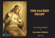 Video Recordings- Series 6 -The Sacred Heart