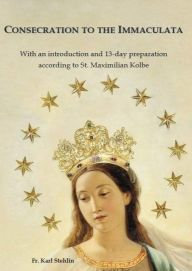 Consecration to the Immaculata - original edition