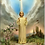 Thumbnail: PRAYER CARD  -Come Holy Ghost  in French