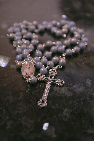 Rosary-Our Lady of Lourdes/St Bernadette