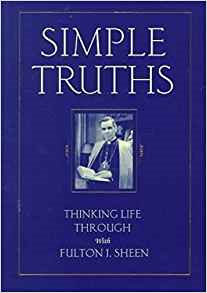 Simple Truths by Abp Fulton Sheen