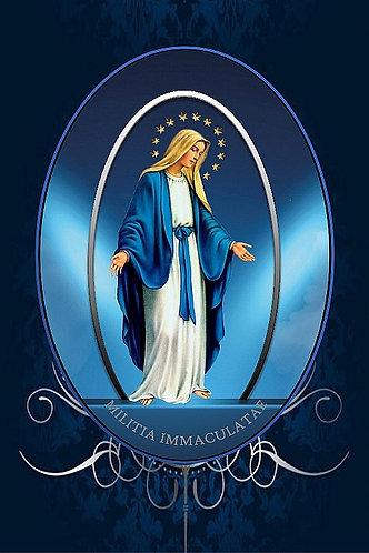 PRAYER CARD -MI Ejaculatory Prayer