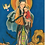 Thumbnail: PRAYER CARD- AVE MARIA IN CHINESE AND LATIN